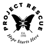 proyect rescue